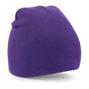 Original Pull-On Beanie_349_purple