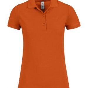 Safran Timeless Women PW457_pumpkin-orange