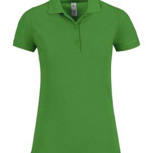 Safran Timeless Women PW457_real-green
