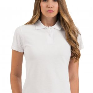 Ladies' Piqué Polo Shirt – PWI11_Titel