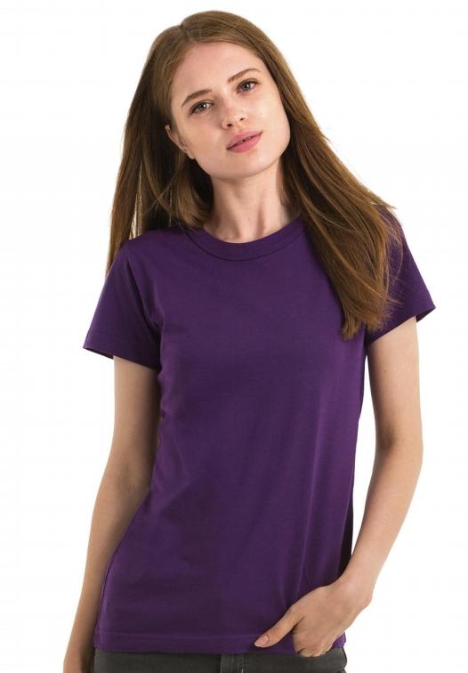 T-Shirt Exact 190 Woman_Titel