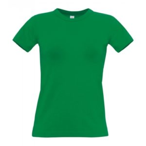 T-Shirt Exact 190 Woman_kelly-green
