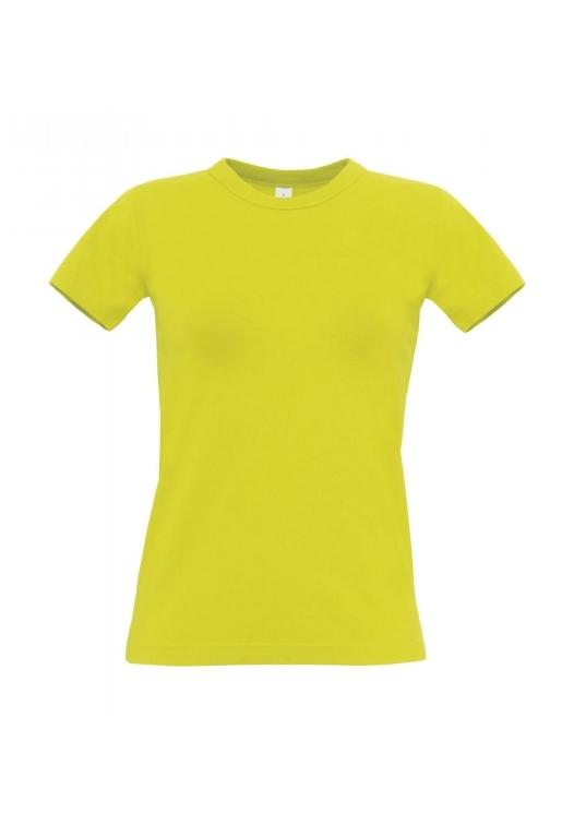 T-Shirt Exact 190 Woman_pixel-lime