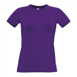 T-Shirt Exact 190 Woman_purple