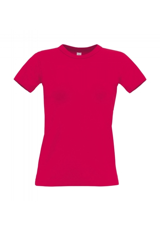 T-Shirt Exact 190 Woman_sorbet