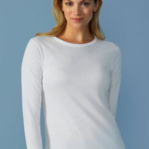 Ladies Softstyle T-Shirt LS_Titel