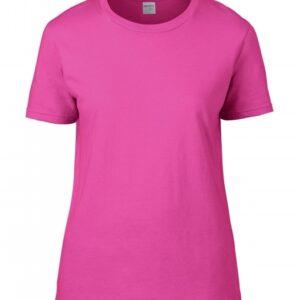 Premium Cotton Ladies RS T-Shirt_azalea