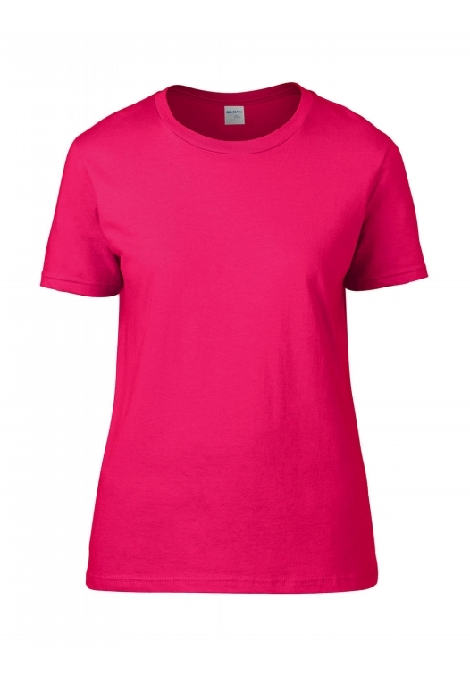 Premium Cotton Ladies RS T-Shirt_helicona
