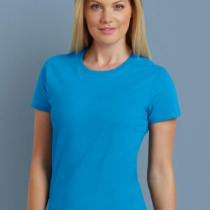 Premium Cotton Ladies' RS T-Shirt_Titel