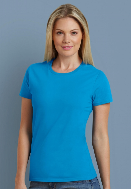Premium Cotton Ladies' RS T-Shirt_Titel
