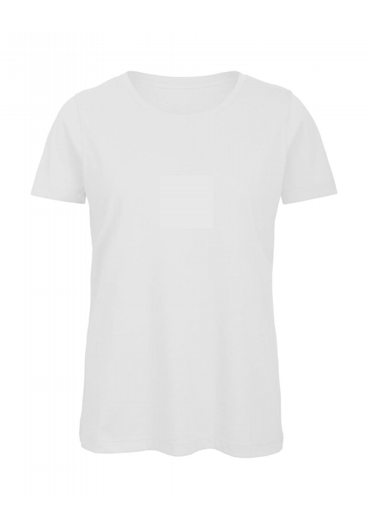 T-Shirt Women – TW043_white