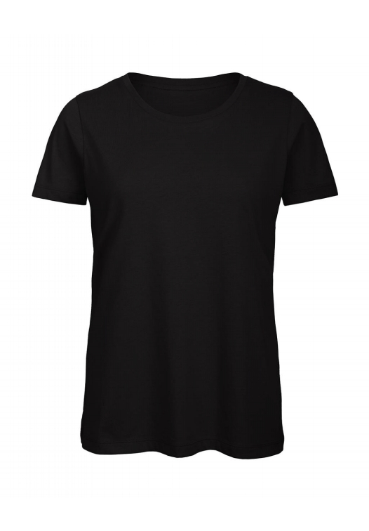 T-Shirt Women – TW043_black