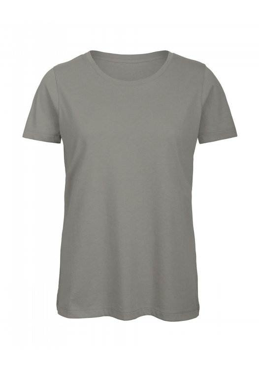 T-Shirt Women – TW043_light-grey