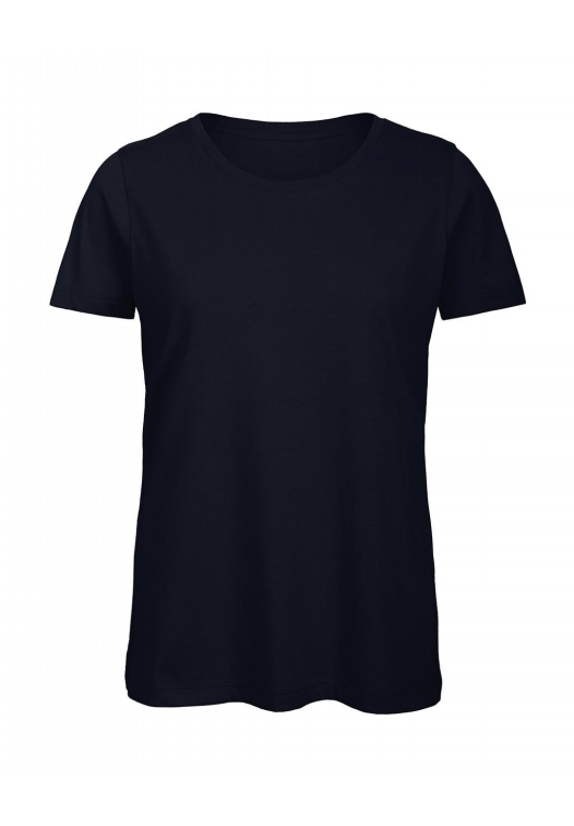 T-Shirt Women – TW043_navy