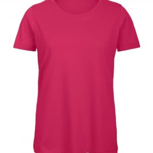 T-Shirt Women – TW043_fuchsia