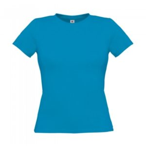 T-Shirt Women-Only_Atoll