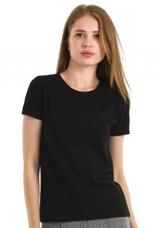 T-Shirt Women-Only_Titel2