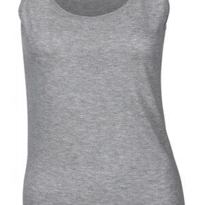 Ladies Softstyle Tank Top_sport-grey