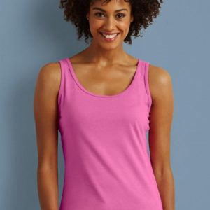 Ladies Softstyle Tank Top_Titel