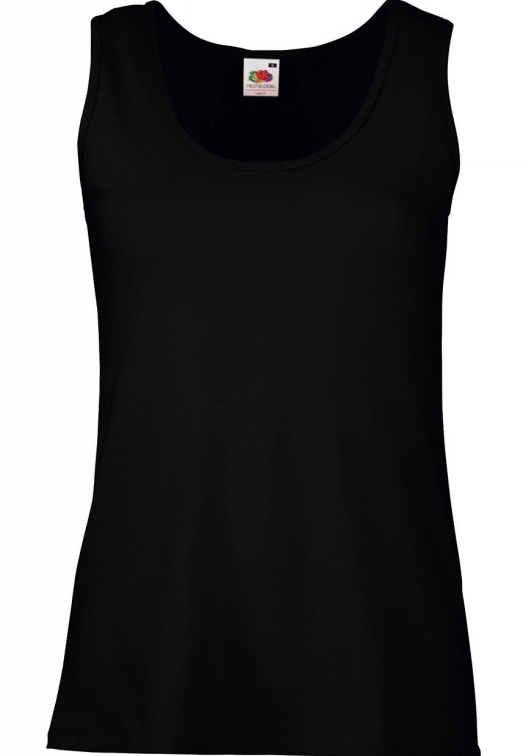 Valueweight Vest Lady-Fit_black