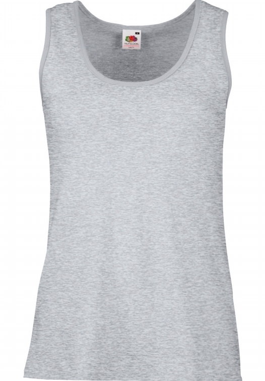 Valueweight Vest Lady-Fit_heather-grey