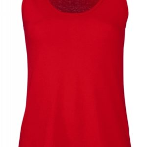 Valueweight Vest Lady-Fit_red