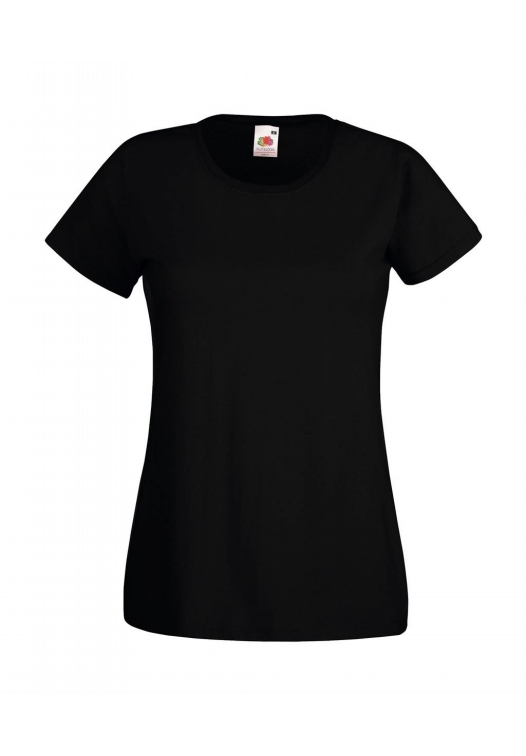 Valueweight T Lady-Fit_black