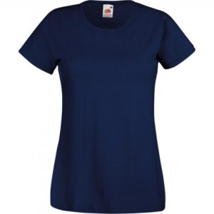 Valueweight T Lady-Fit_navy