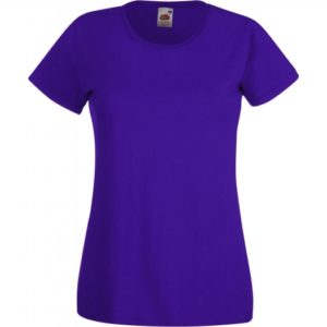 Valueweight T Lady-Fit_purple