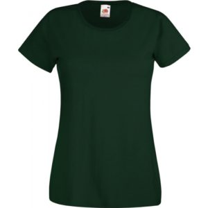 Valueweight T Lady-Fit_bottle-green