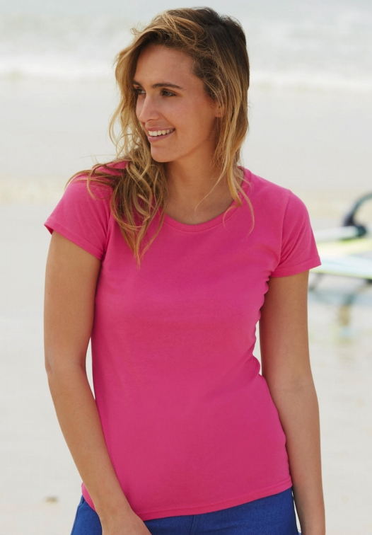 Valueweight T Lady-Fit_Titel