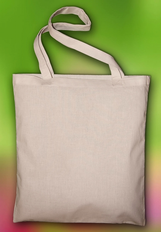 Popular Organic Cotton Shopper LH_Titel