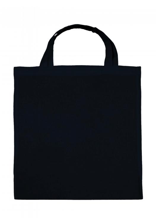 Cedar Cotton Shopper SH_Dark-Blue