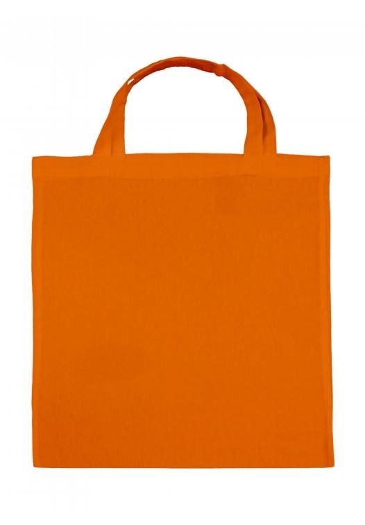 Cedar Cotton Shopper SH_Tangerine