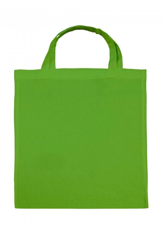 Cedar Cotton Shopper SH_Light-Green