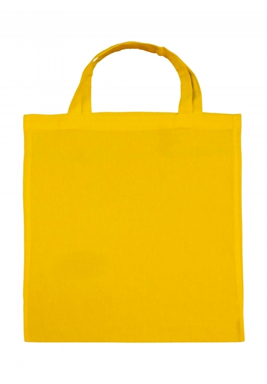 Cedar Cotton Shopper SH_yellow