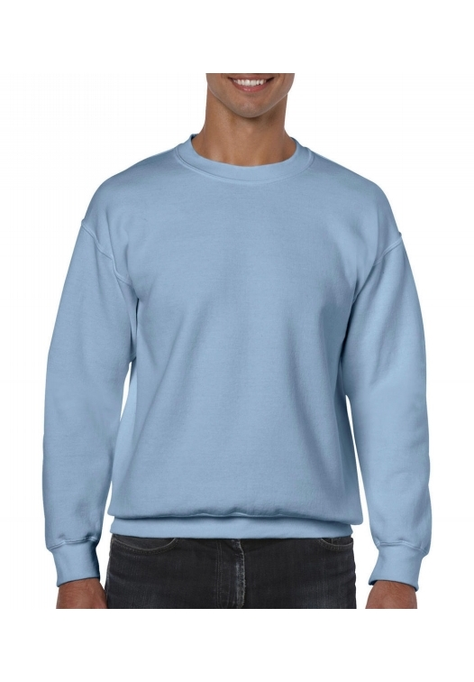 Heavy Blend Crewneck Sweat_light-blue