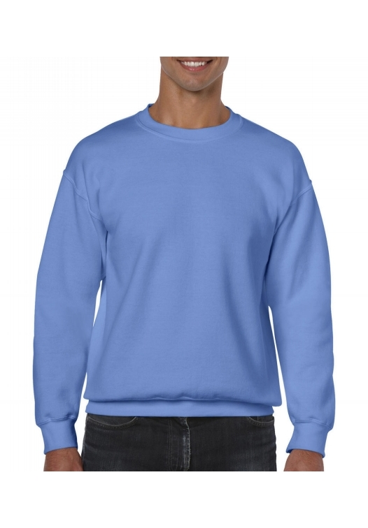 Heavy Blend Crewneck Sweat_carolina-blue