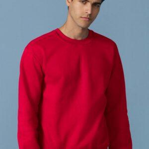 Classic Fit Crewneck Sweatshirt_001