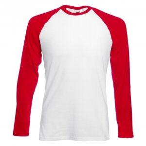 Long Sleeve Baseball T-Shirt_white-red