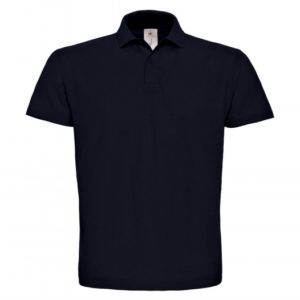 Piqué Polo Shirt PUI10_navy