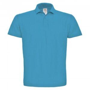 Piqué Polo Shirt PUI10_atoll