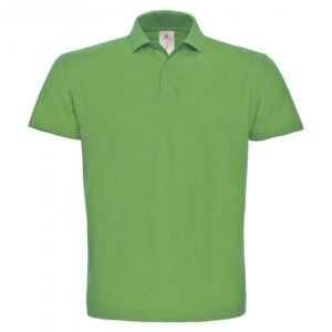 Piqué Polo Shirt PUI10_real-green