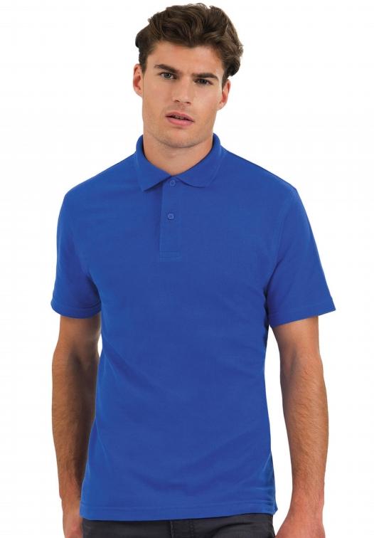 Piqué Polo Shirt – PUI10_Titel