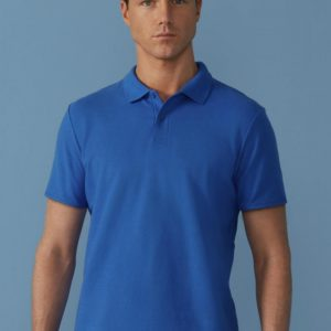 Softstyle Adult Double Pique Polo_Titel
