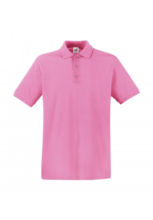 Premium Polo_light-pink