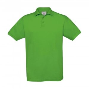 Piqué Polo Safran PU409_real-green
