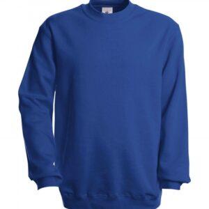 Set-In Sweatshirt WU600_royal