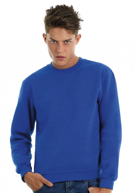 Set-In Sweatshirt WU600_Titel