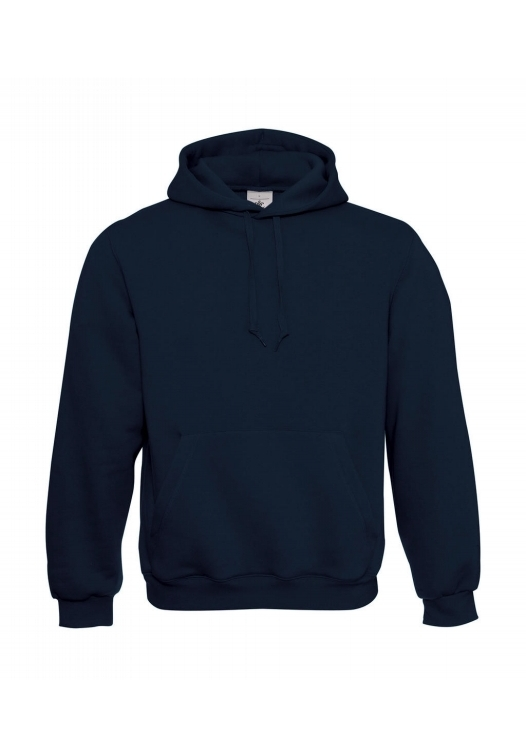 Kapuzen-Sweatshirt WU620_navy